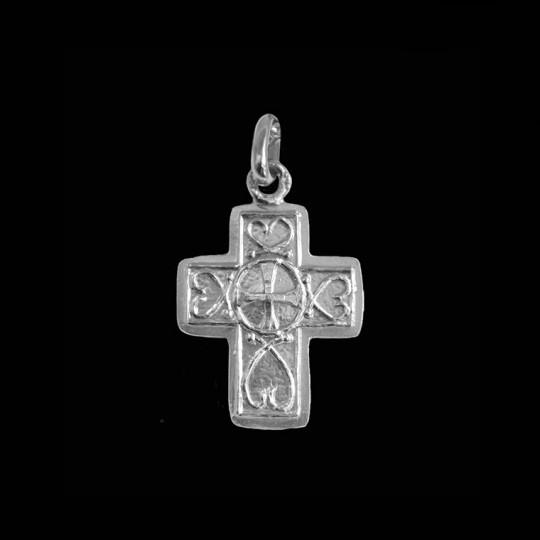 Merovingian cross 1