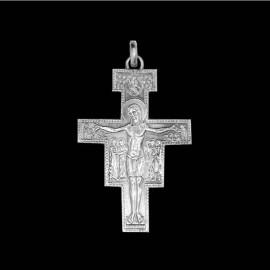 Cross by Villandre