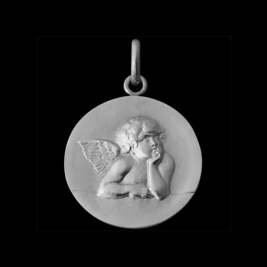 Raphael's Angel