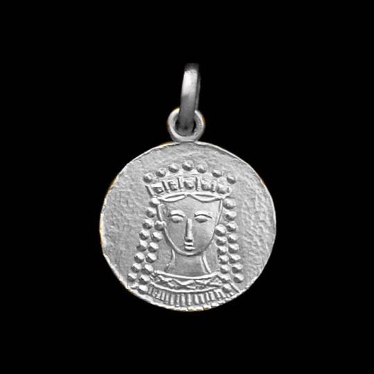Byzantin Virgin 3