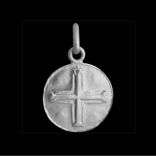 Primitive Cross 4