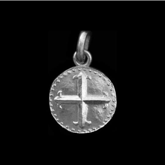 Dominican Cross 4