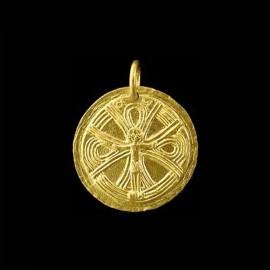 Jesus Medal
