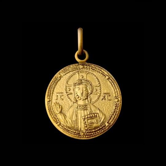 Constantinople Christ 1