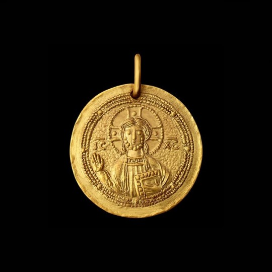 Constantinople Christ 2