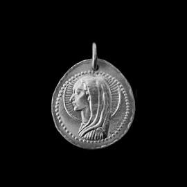 Roman Virgin 3