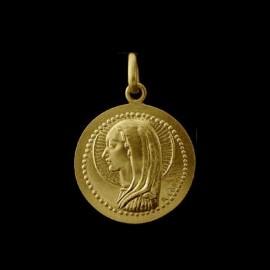 Roman Virgin 2