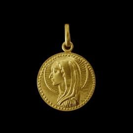 Roman Virgin 1