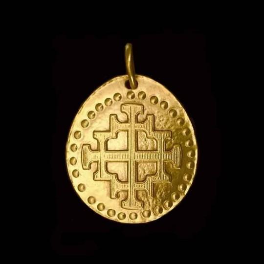 Jérusalem Cross