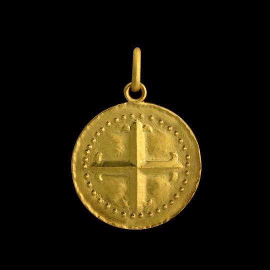 Dominican Cross 2