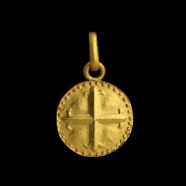 Dominican Cross 4