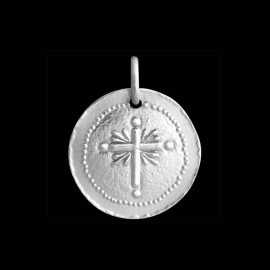 Spanish cross 2
