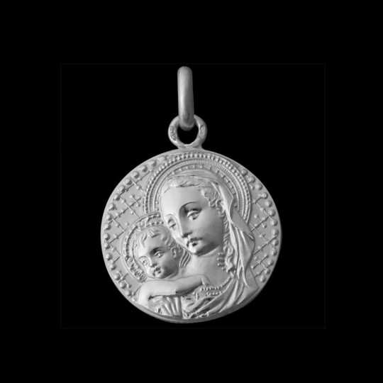 Florentine Virgin 1