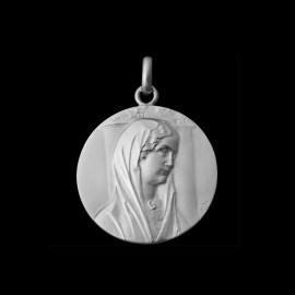 Virgin from Reims