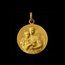 Raphaël's Virgin