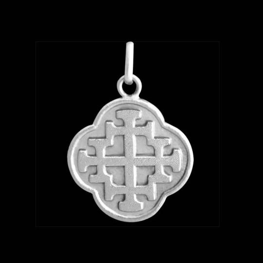 Cross of Jerusalem 1
