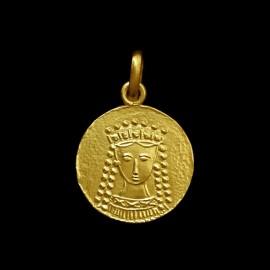Byzantine Virgin 3