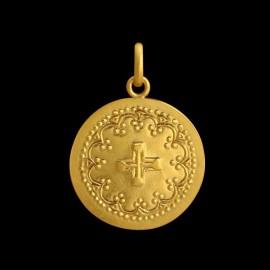 Renaissance Cross 2