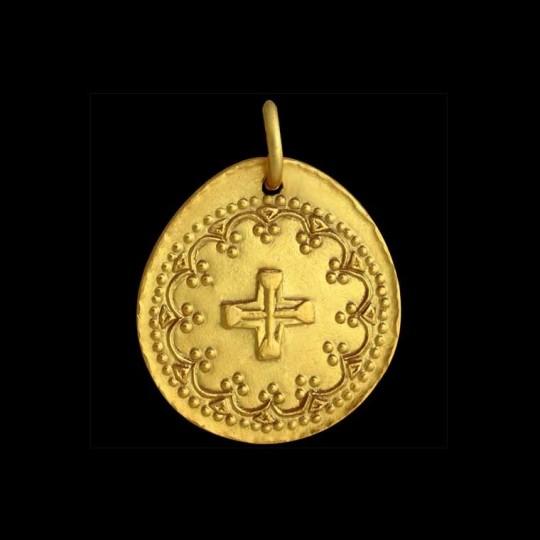 Renaissance Cross 4