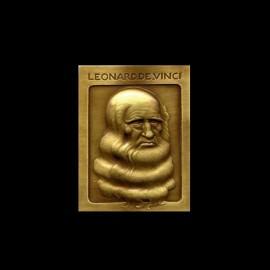 Leonardo of Vinci