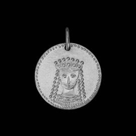 Byzantine Virgin 1